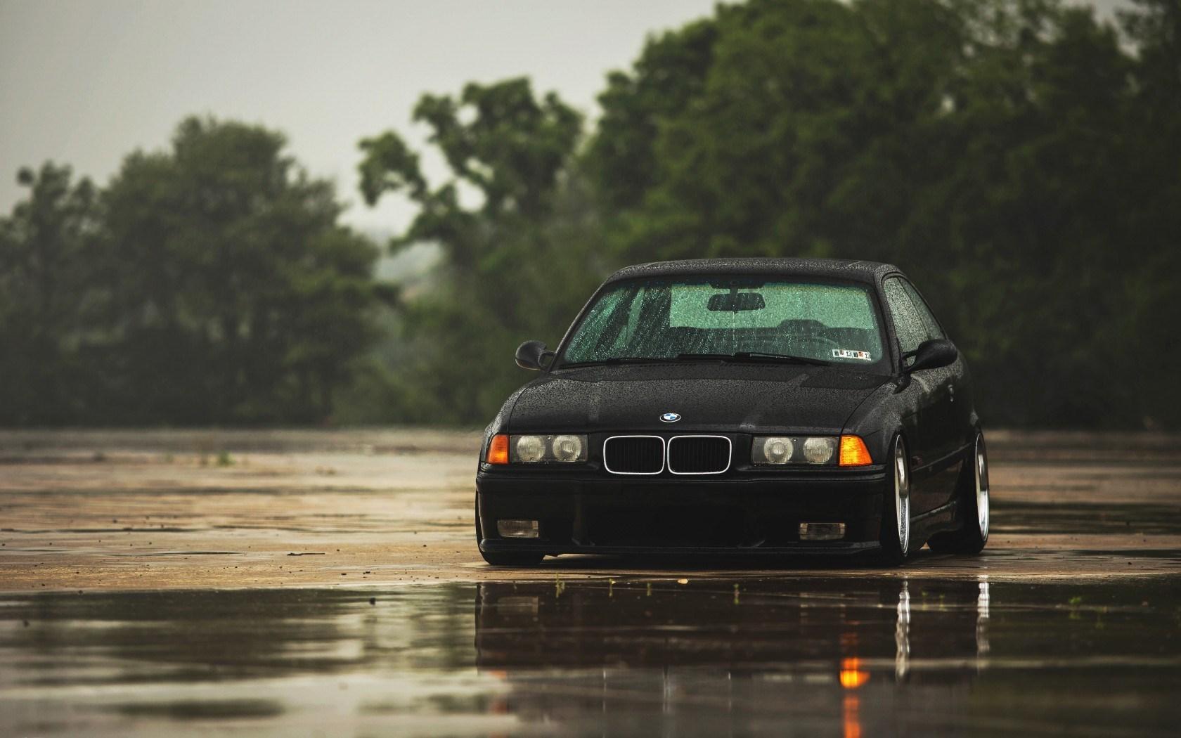 BMW E36 Wallpaper 05   [1680x1050] 1680x1050