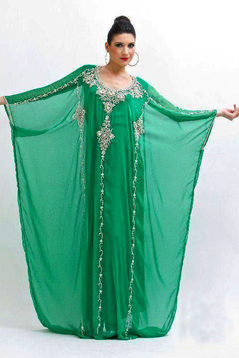 Fashion World Palace Best And Beautiful Style In Islamic Dresses 480x720