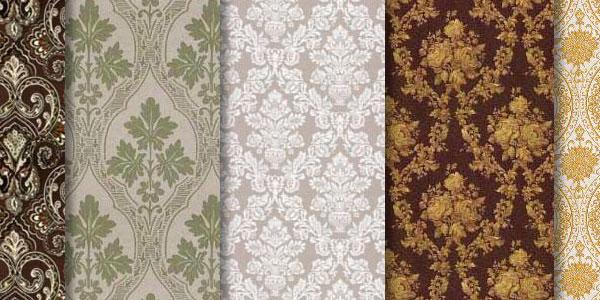 country kitchen wallpaper patterns   weddingdressincom 600x300