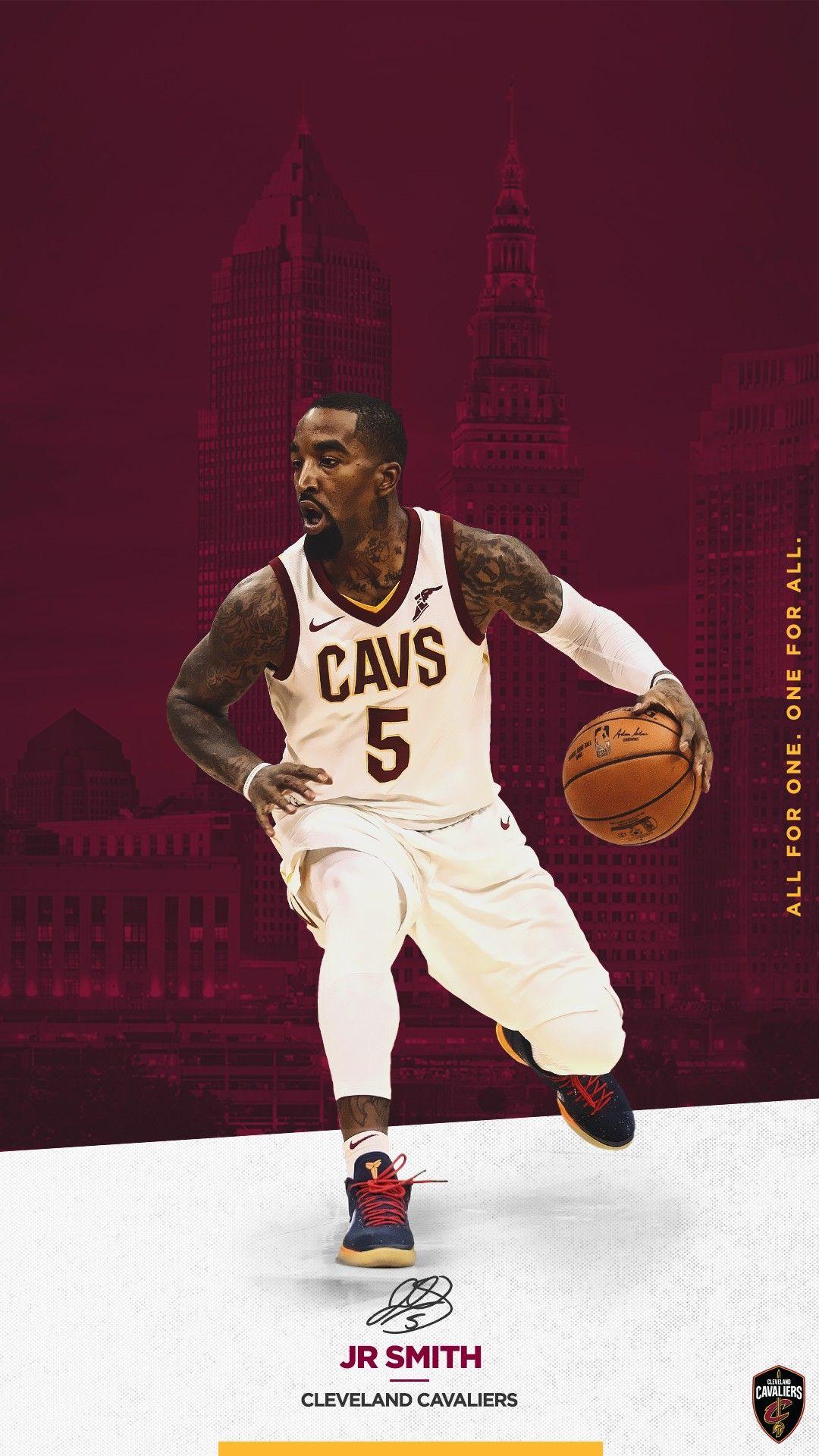 JR Smith Mobile Wallpaper Basketball Wallpapers Basketball 1080x1920