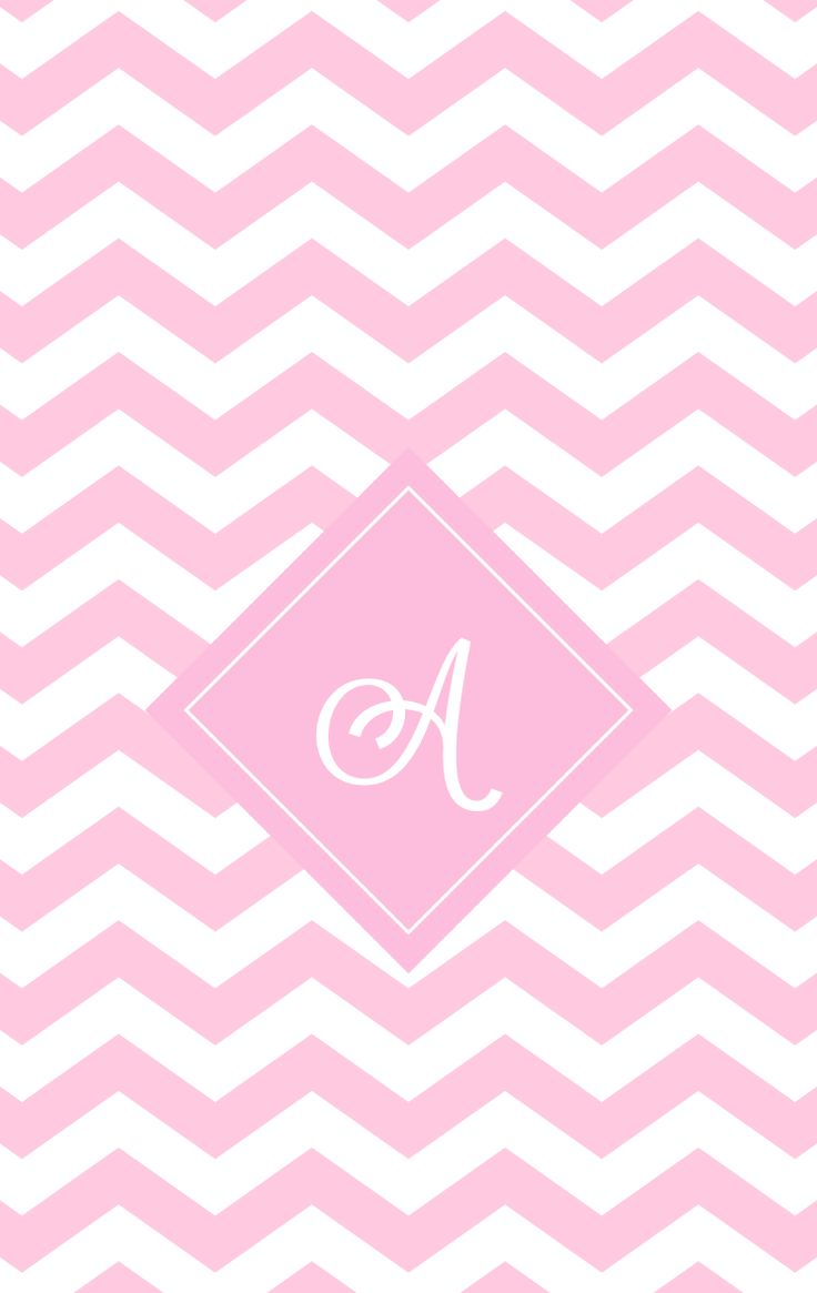 cute wallpapers with initials