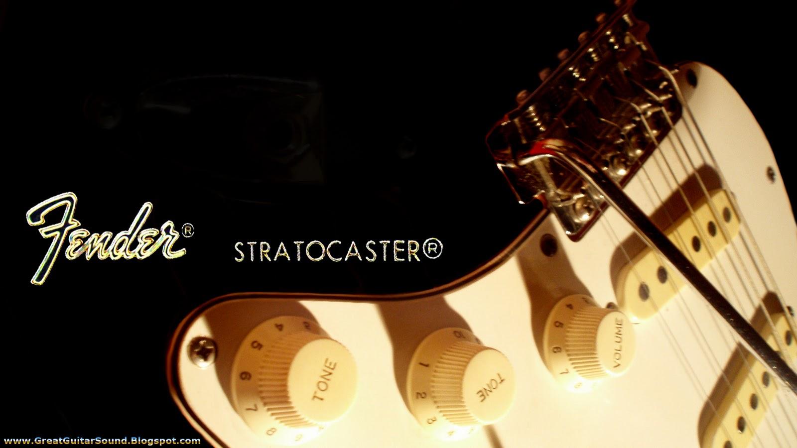 com Guitar Wallpaper Transparant Fender Stratocaster Electric Guitar 1600x900