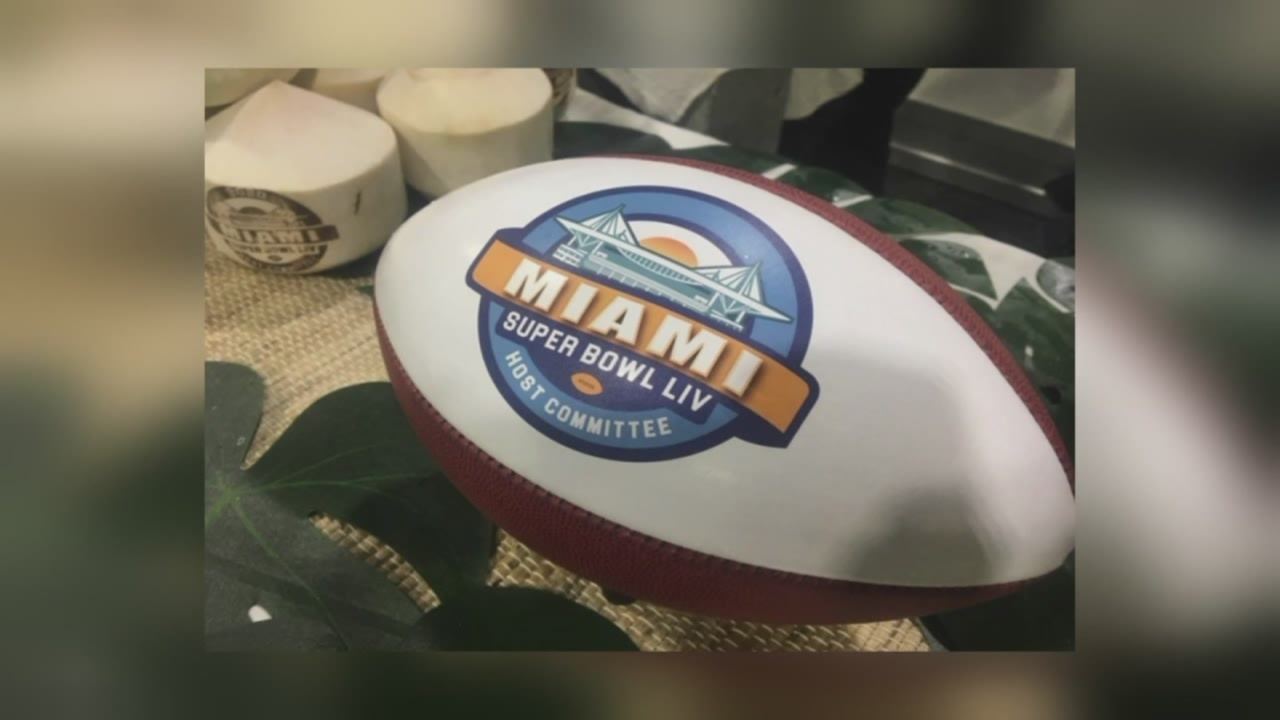 Miami ready to host Super Bowl LIV in 2020 after prepping for years 1280x720