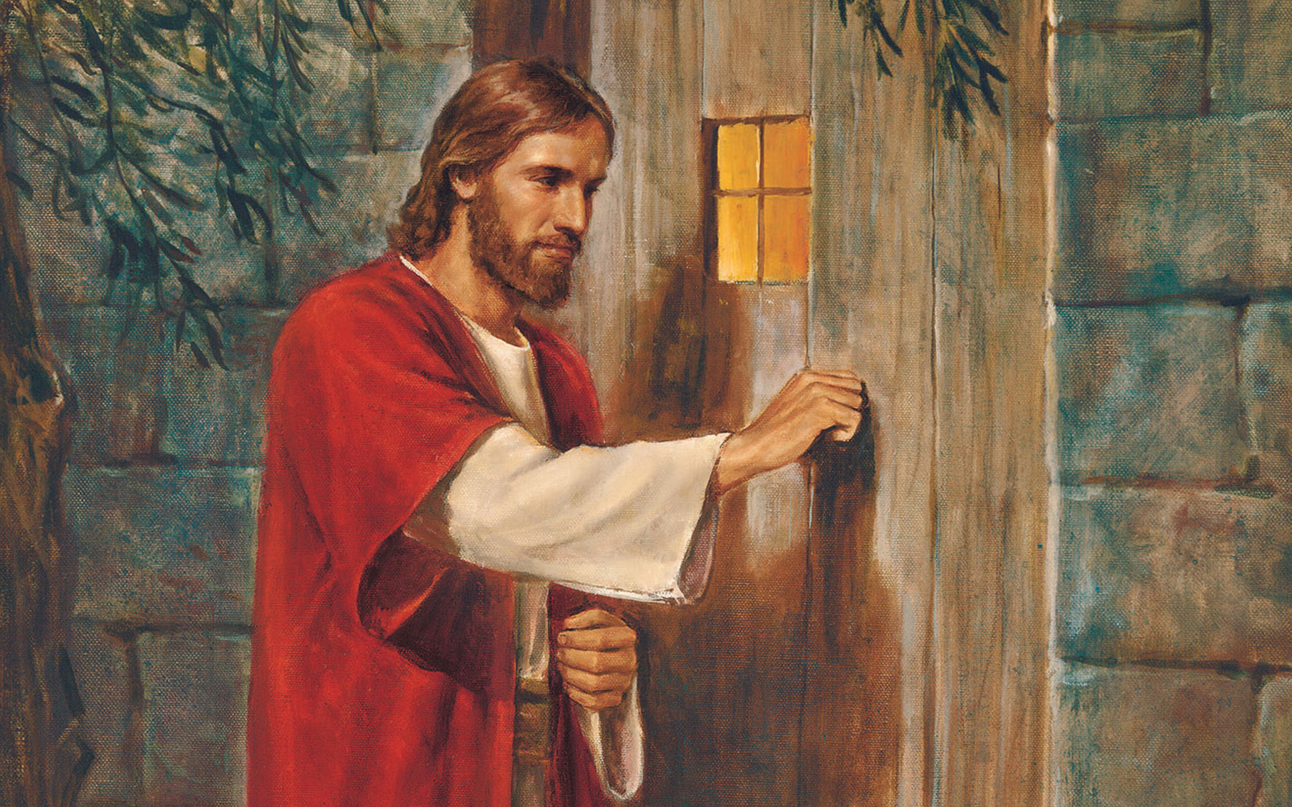 Jesus Christ Lds Art Images Pictures   Becuo 2560x1600