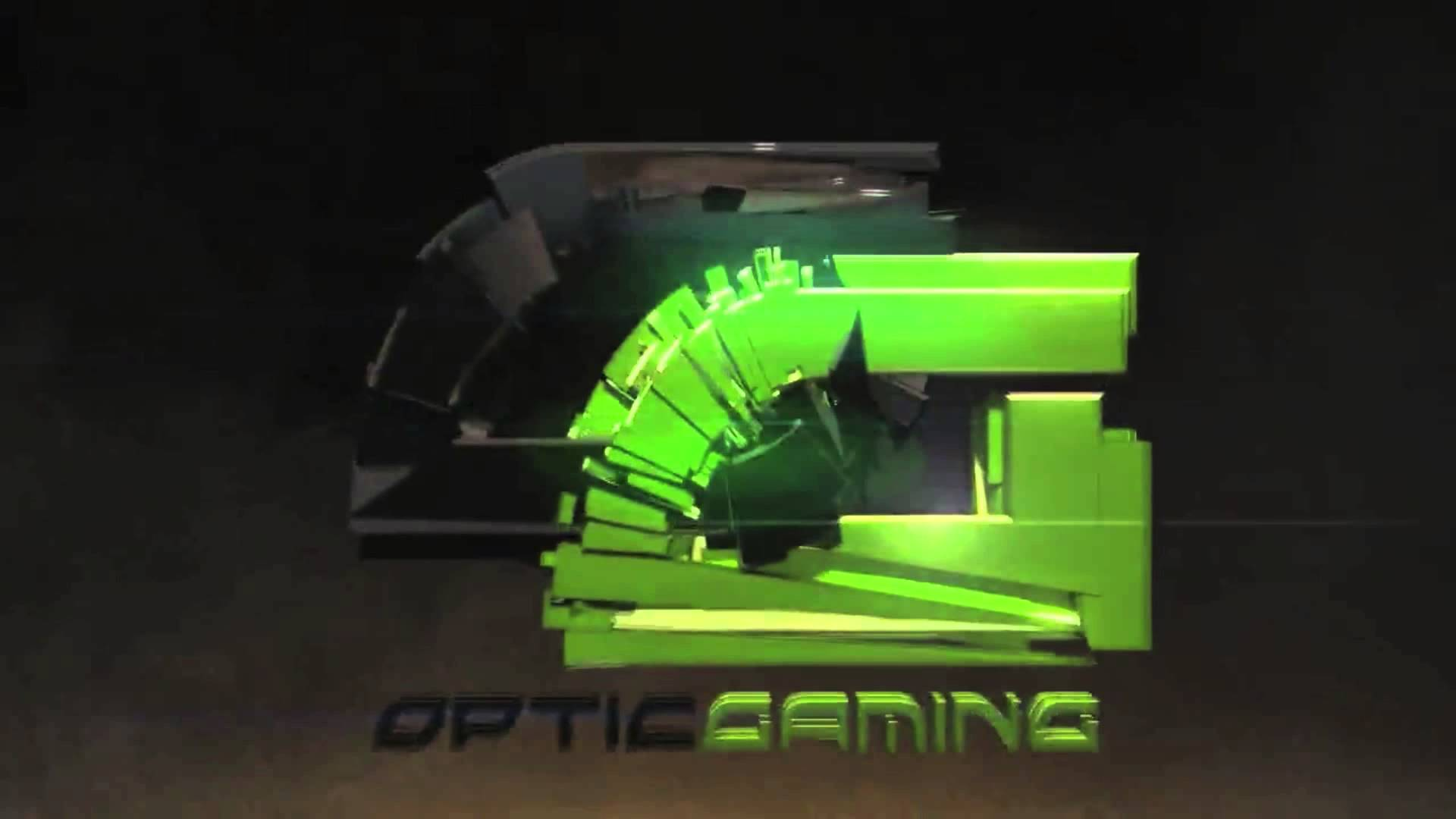OpTic Gaming intros 1920x1080