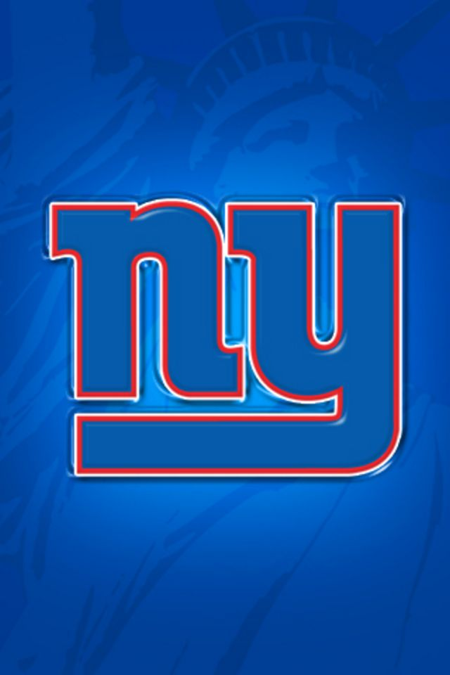 49 New York Giants Wallpaper Iphone On Wallpapersafari