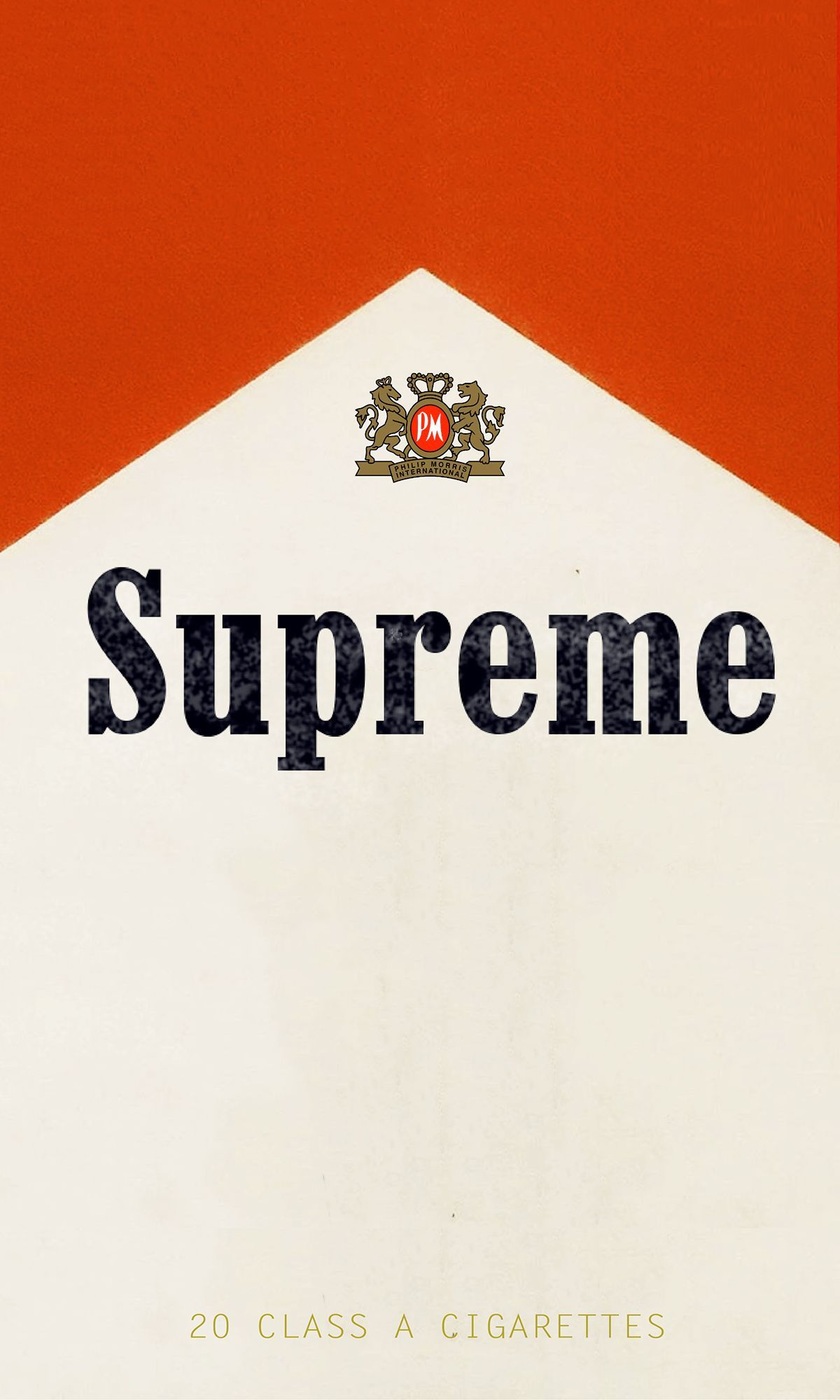 Supreme iPhone Wallpapers   Top Supreme iPhone Backgrounds 1200x2000