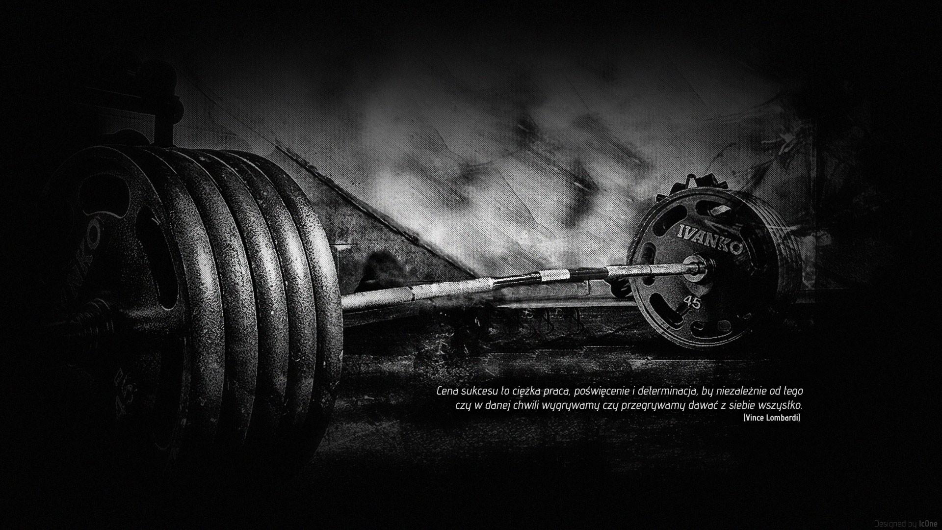 weight lifting wallpaper hd wallpapersafari