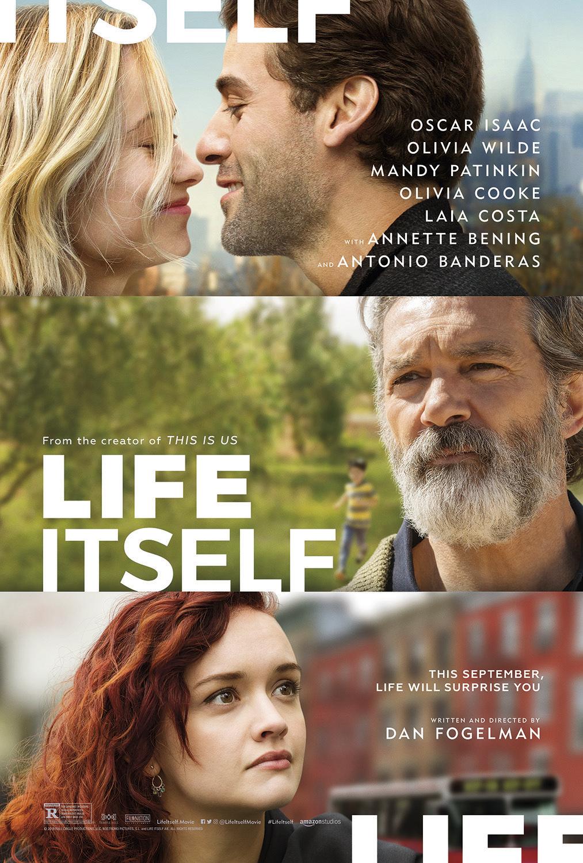 Life Itself 2018   IMDb 1013x1500
