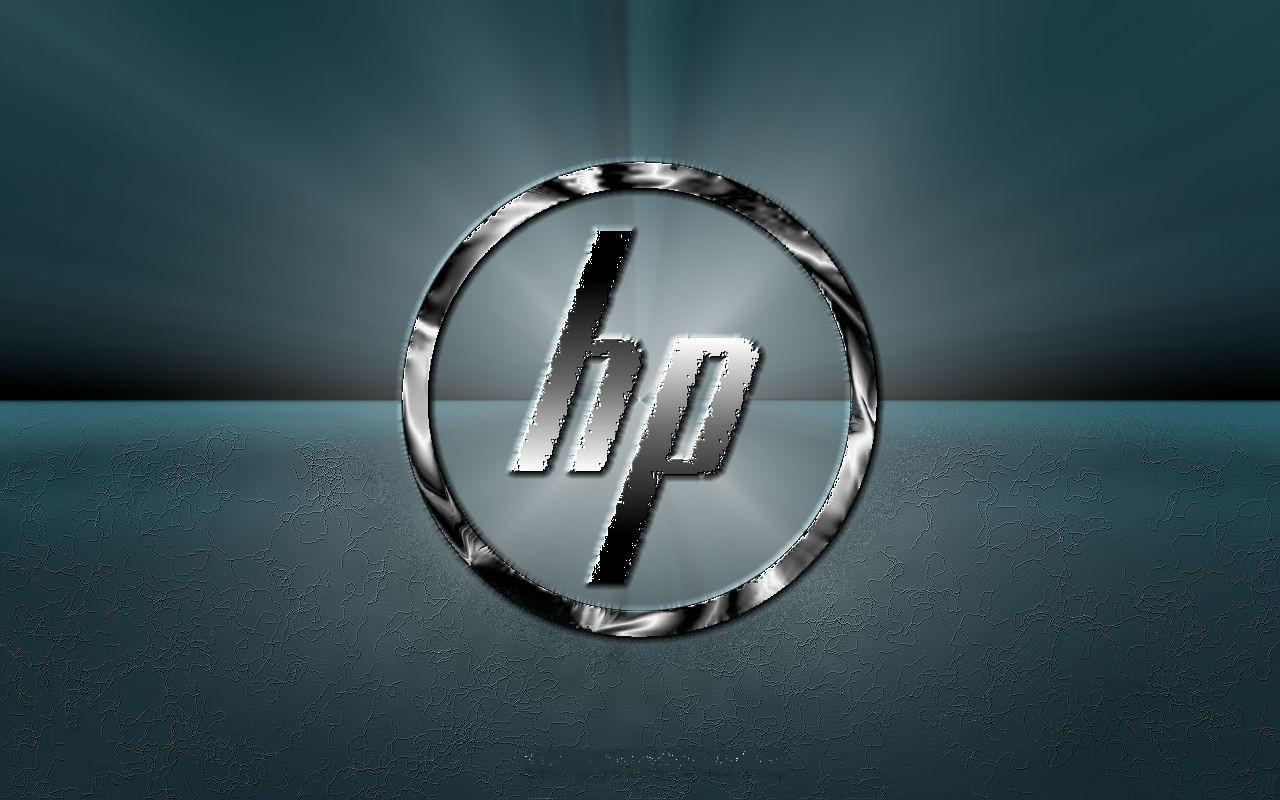 Wallpapers HD HP 1280x800