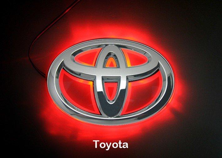 pl200923 toyota emblems red led car rear logo light for toyotajpg 708x505