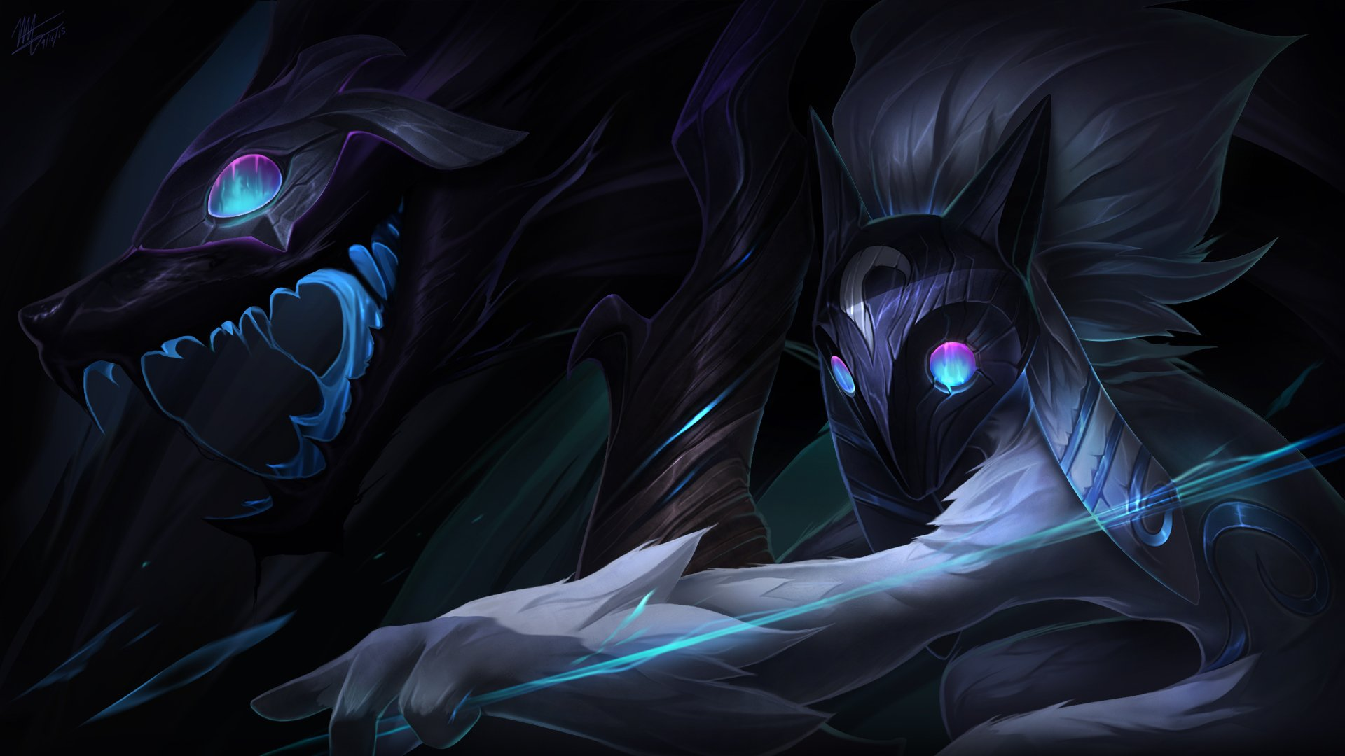 kindred the arm