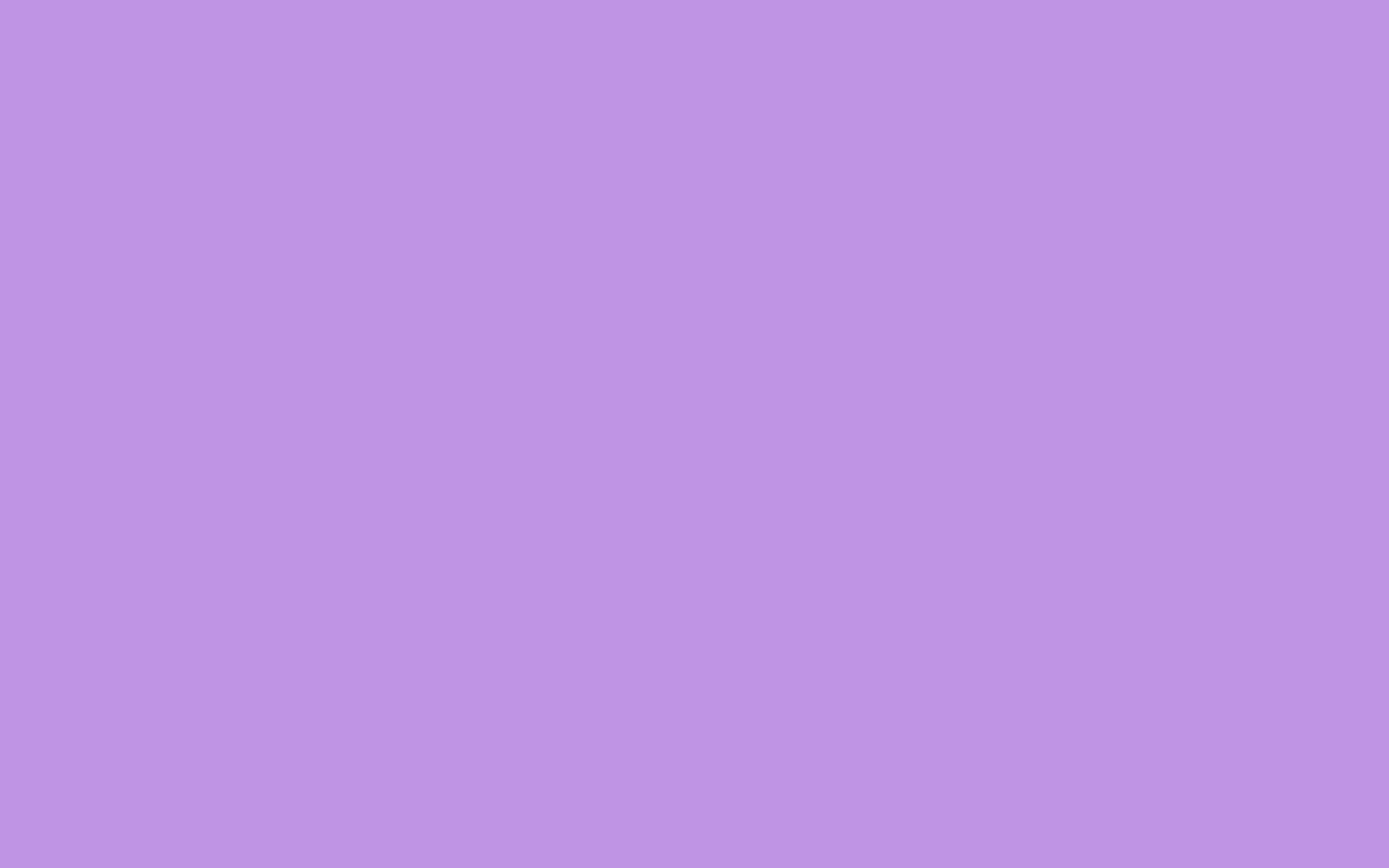 2560x1600 resolution Bright Lavender solid color background view 2560x1600