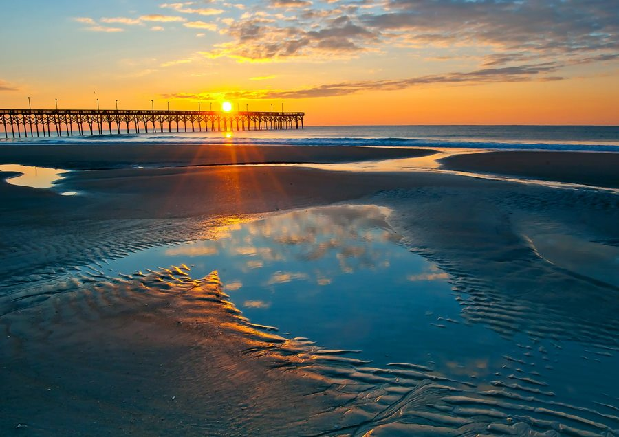 Why is Topsail Island named Topsail Topsail as seen by Steve 900x636