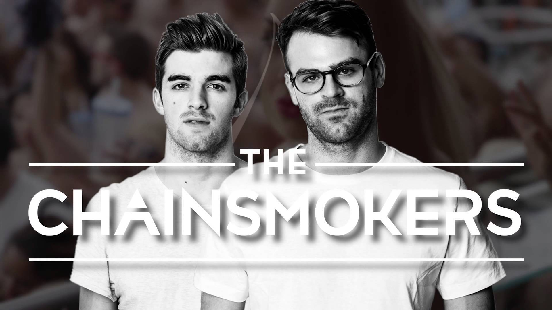 The Chainsmokers Wallpapers Images Photos Pictures Backgrounds 1920x1080