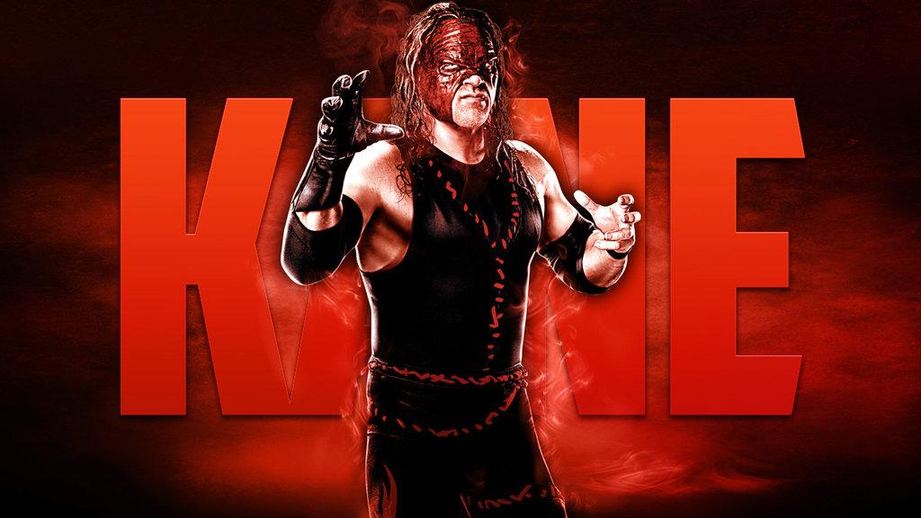 Kane WWE 2k14 Wallpaper. by Swiiftism on DeviantArt