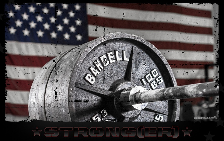 Powerlifting Wallpaper Desktop - WallpaperSafari