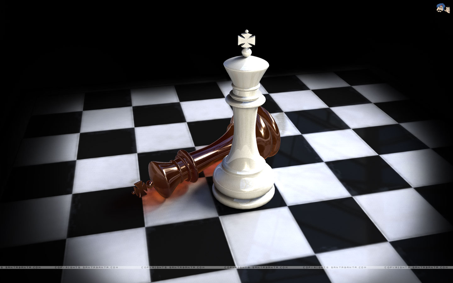 Chess King Wallpaper - WallpaperSafari