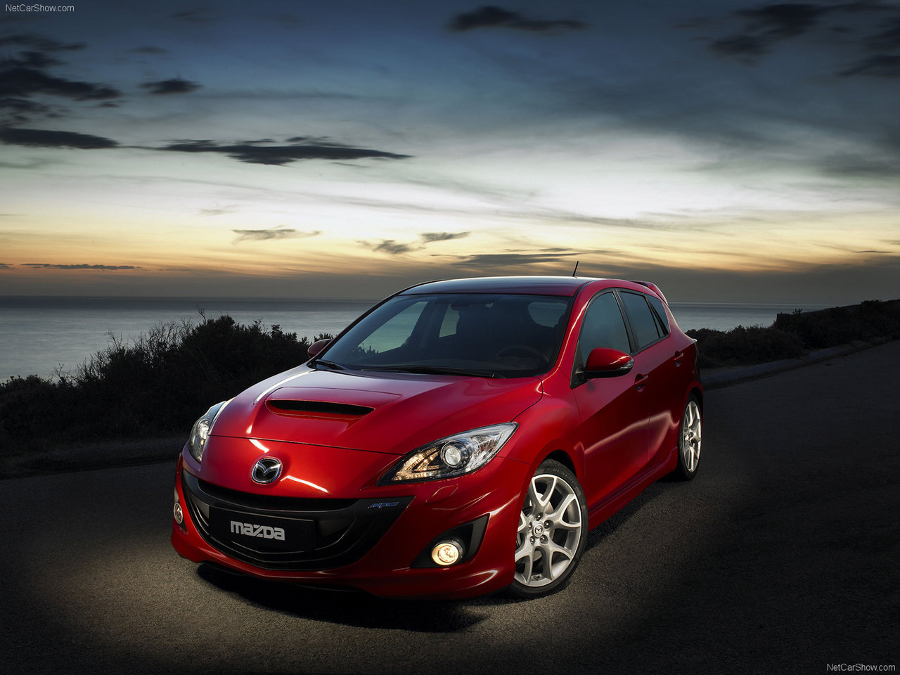 MazdaSpeed3 wallpaper   hdwallpaper20com 1280x960