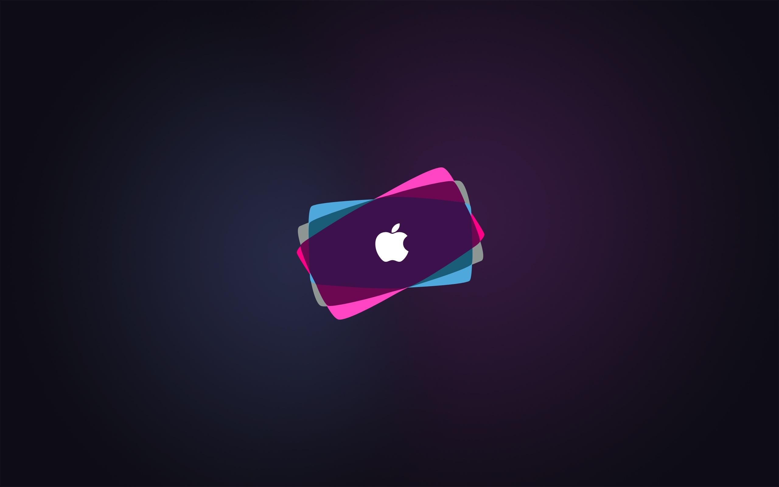 Cool Apple Logos   wallpaper 2560x1600