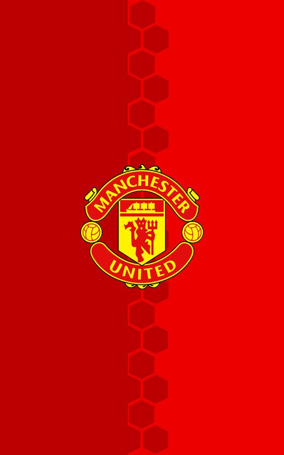 Manchester United 20162017 Home Red Android Wallpaper Red Devil 564x902