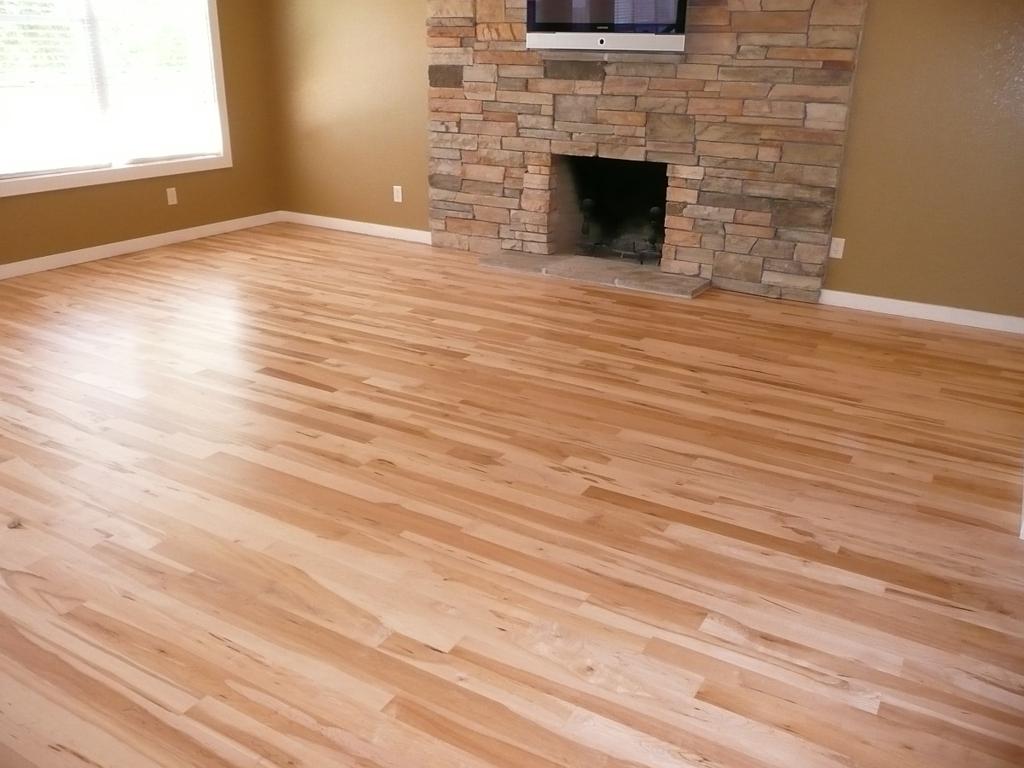 How To Install Hardwood Floors Over Plywood Hard Wood Flooring 1024x768