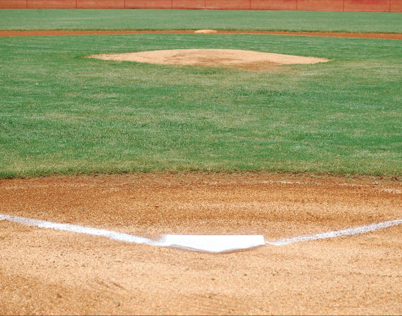 Gallery For gt Baseball Field Background Hd 1280x1007