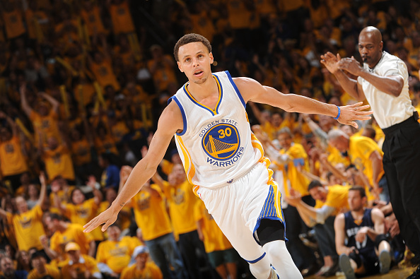 The Real MVP 5 Recent Stephen Curry Shots We Keep Replaying Vibe 594x395
