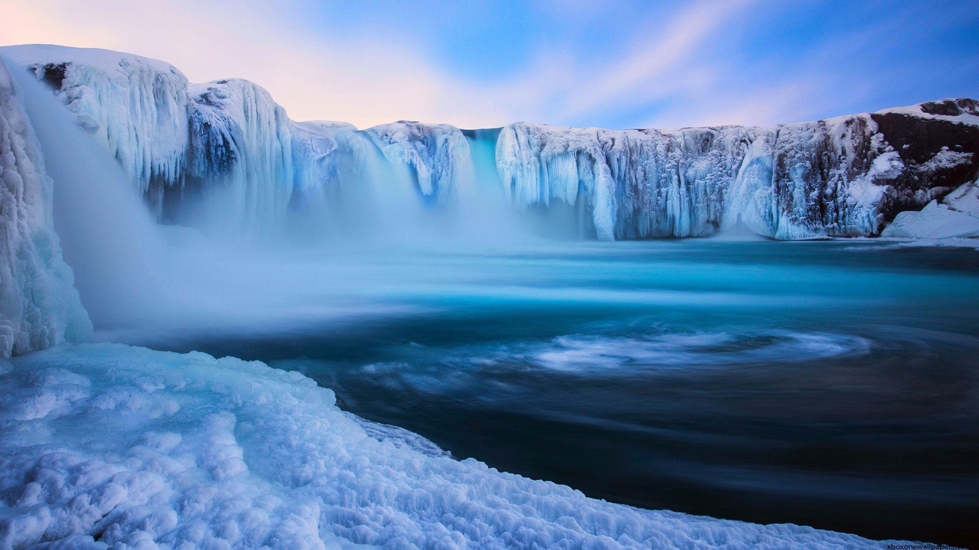 Waterfall Wallpaper HD Wallpaper Photo 1080p 1920x1080