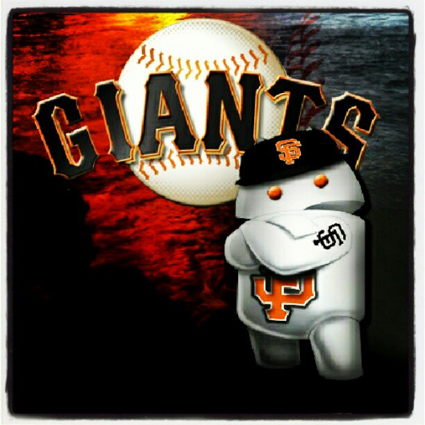 San Francisco Giants advance in the 2012 MLB National League Playoffs 612x612