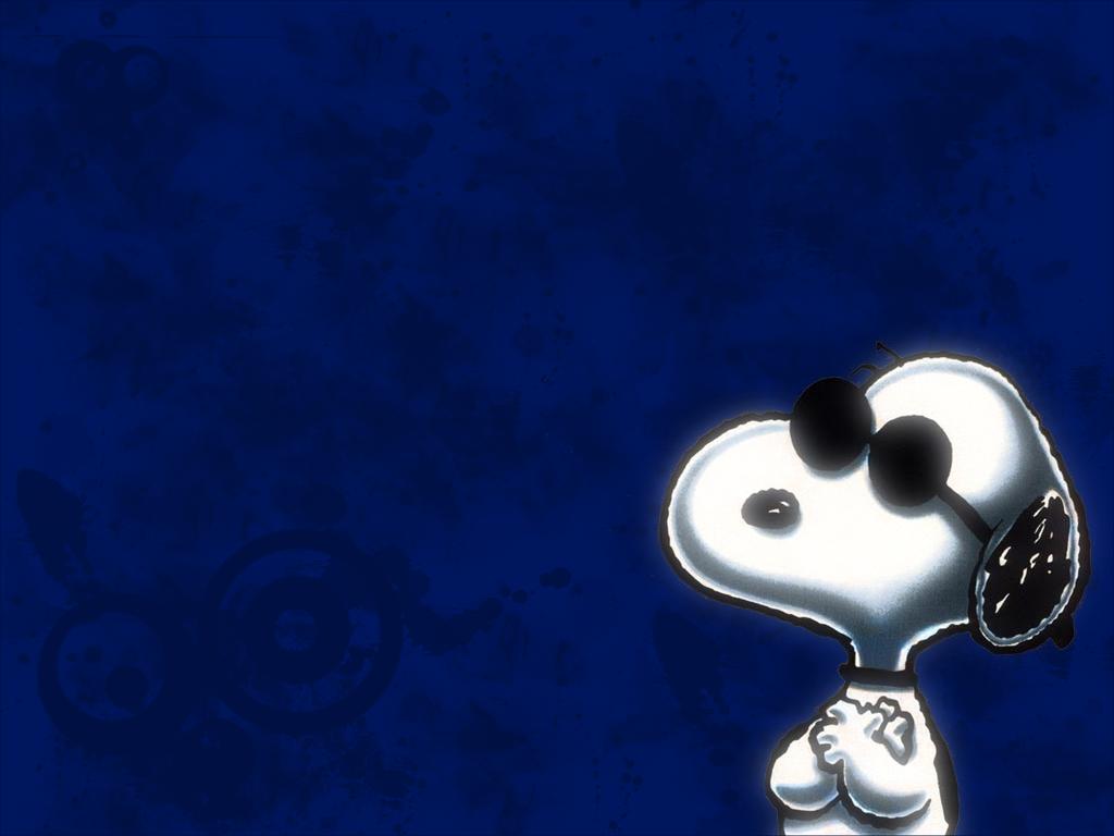 Snoopy Wallpaper by ssedudlooc 1024x768