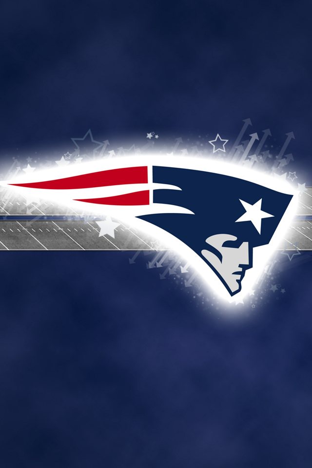 Download free for iPhone sport wallpaper New England Patriots