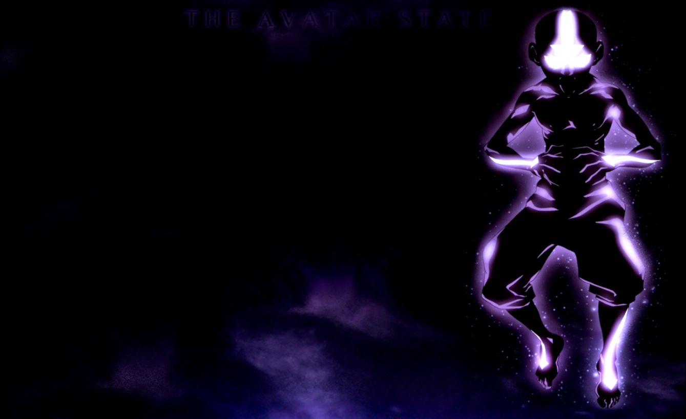 Free Download Avatar Aang Avatar The Last Airbender Wallpaper