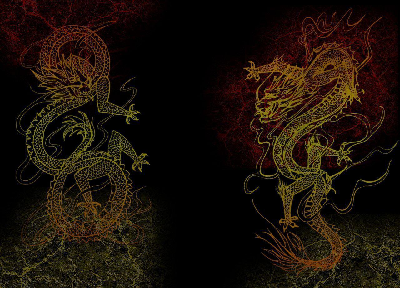 Chinese Wallpapers 1280x924