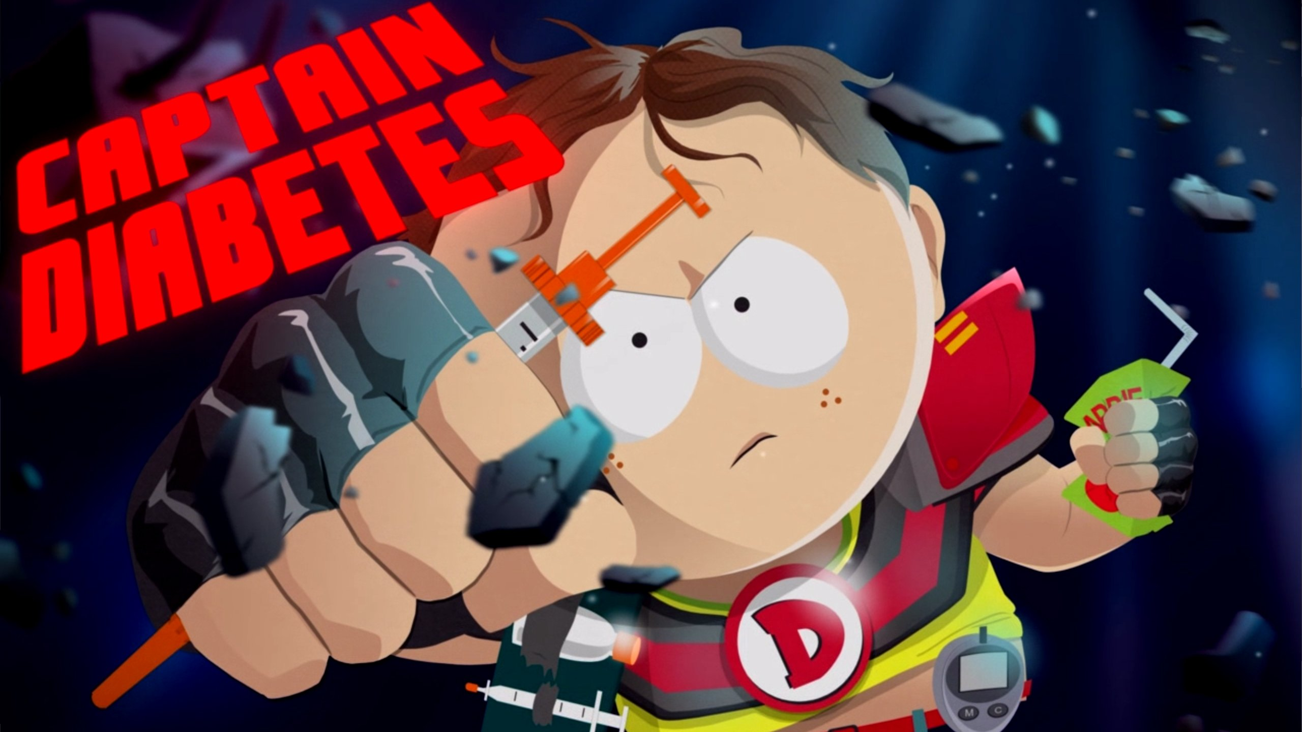 South Park The Fractured But Whole HD Wallpaper 13   2560 X 1440 2560x1440