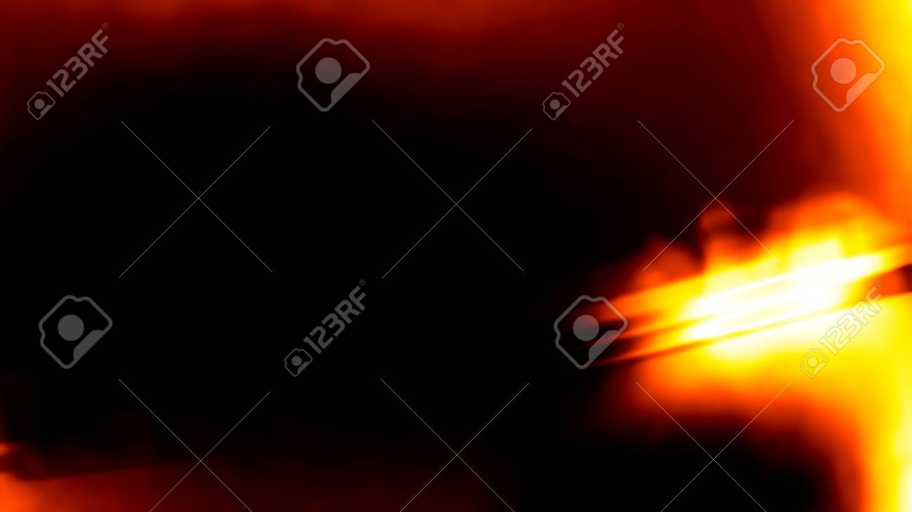 Black Fire Background Image Stock Photo Picture And Royalty 1300x731