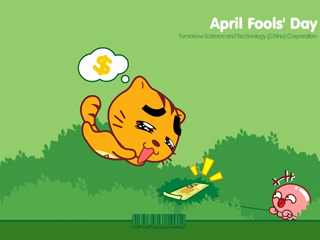 Top 20 Great April Fools Day Jokes Tricks and Pranks for Teasing 1024x768