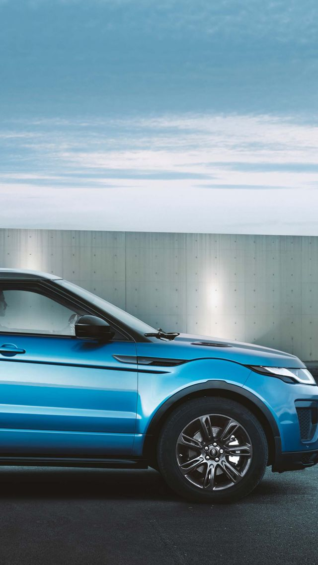 Wallpaper Range Rover Evoque 2019 Cars 4k Cars Bikes 15877 640x1138