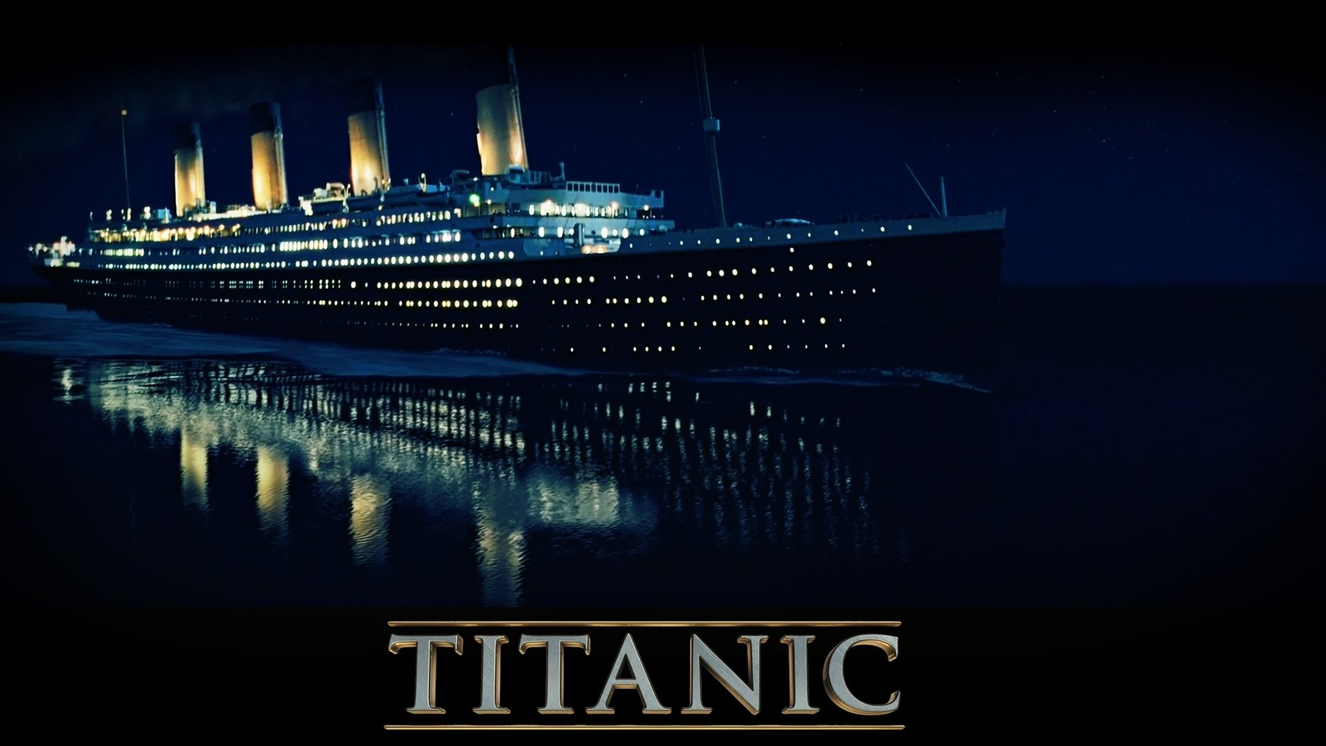 23 Titanic HD Wallpapers Background Images 1920x1080