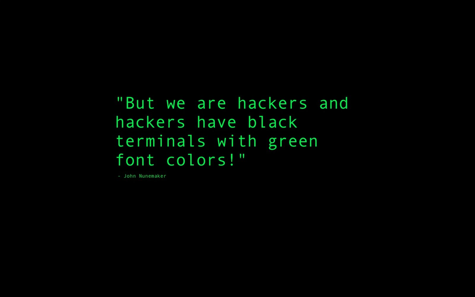 Hacker Indexes HD Wallpapers Download Wallpapers in HD for your 1600x1000
