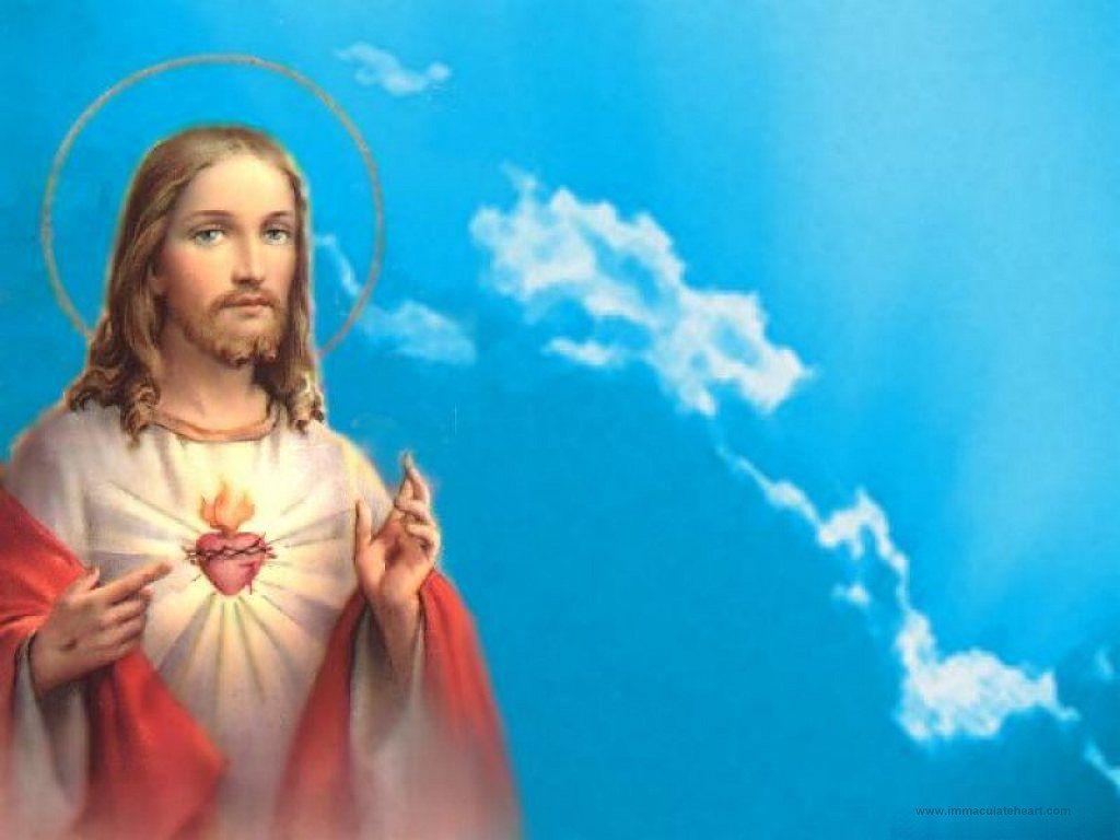 Fotos De Jesus Para Fondo Celular En Hd 13 HD Wallpapers Fotos 1024x768