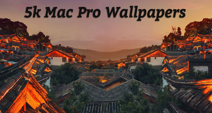 10 Best 5k Wallpapers for Mac Pro 2015 740x395