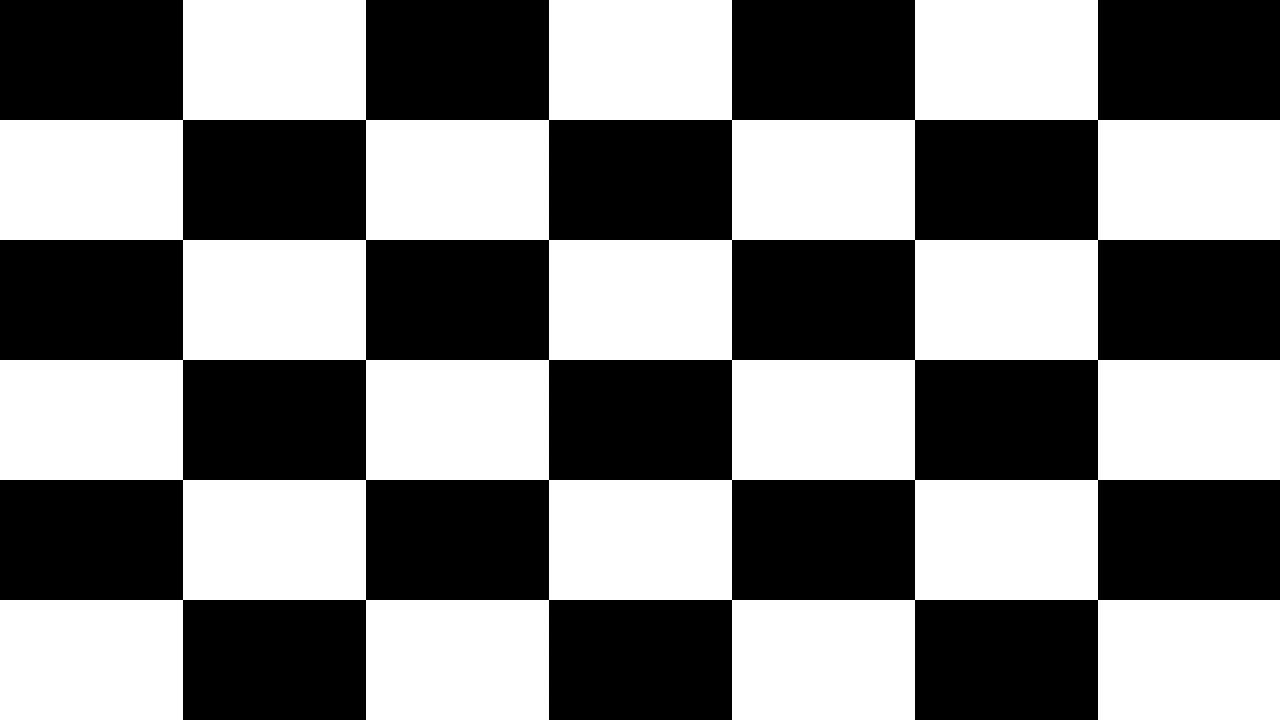 Exhilarating image in printable checkerboard