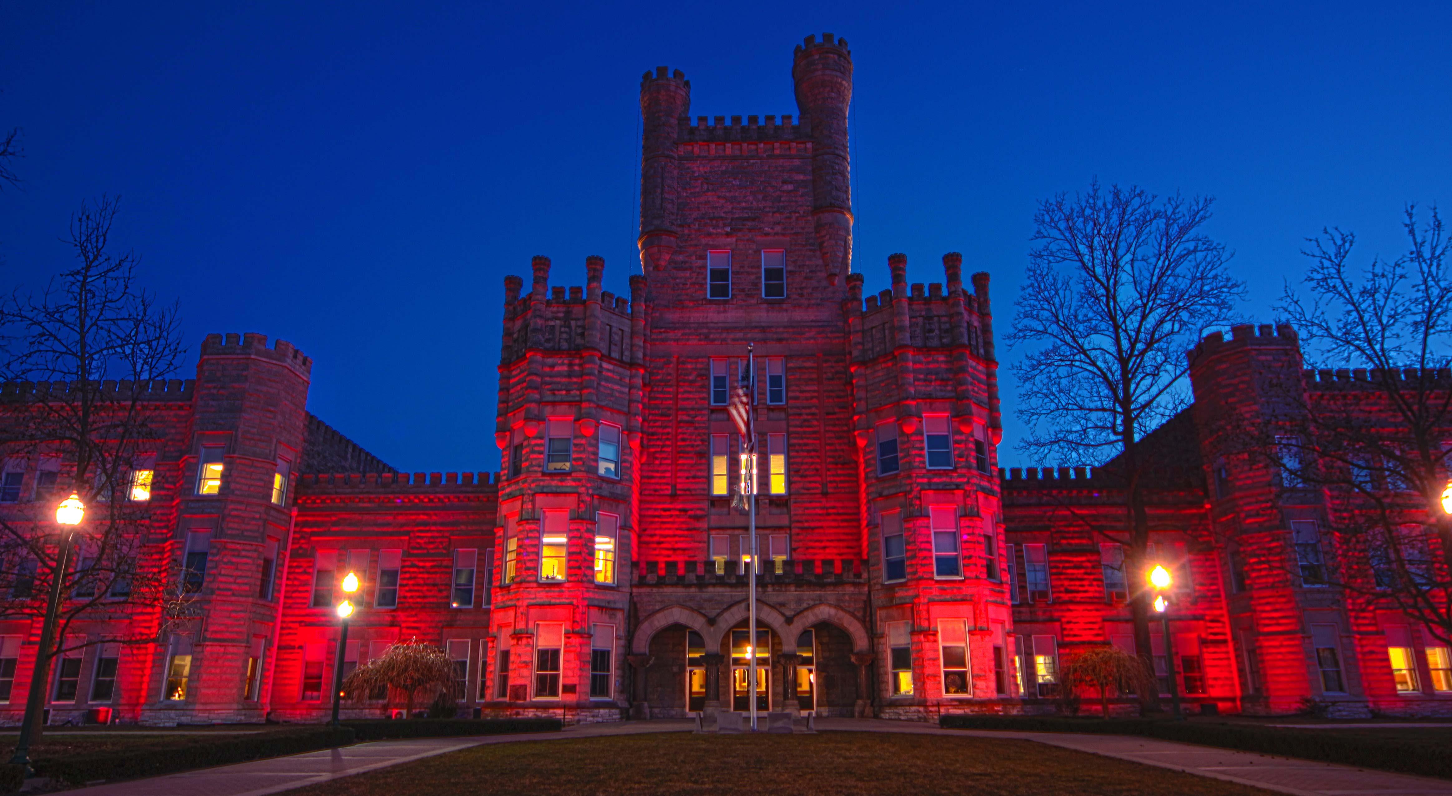 Iconic buildings on your campus SECRantcom 4650x2550