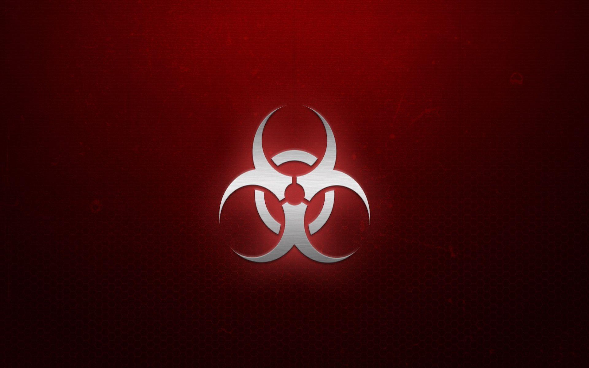 Biohazard Wallpapers 1920x1200