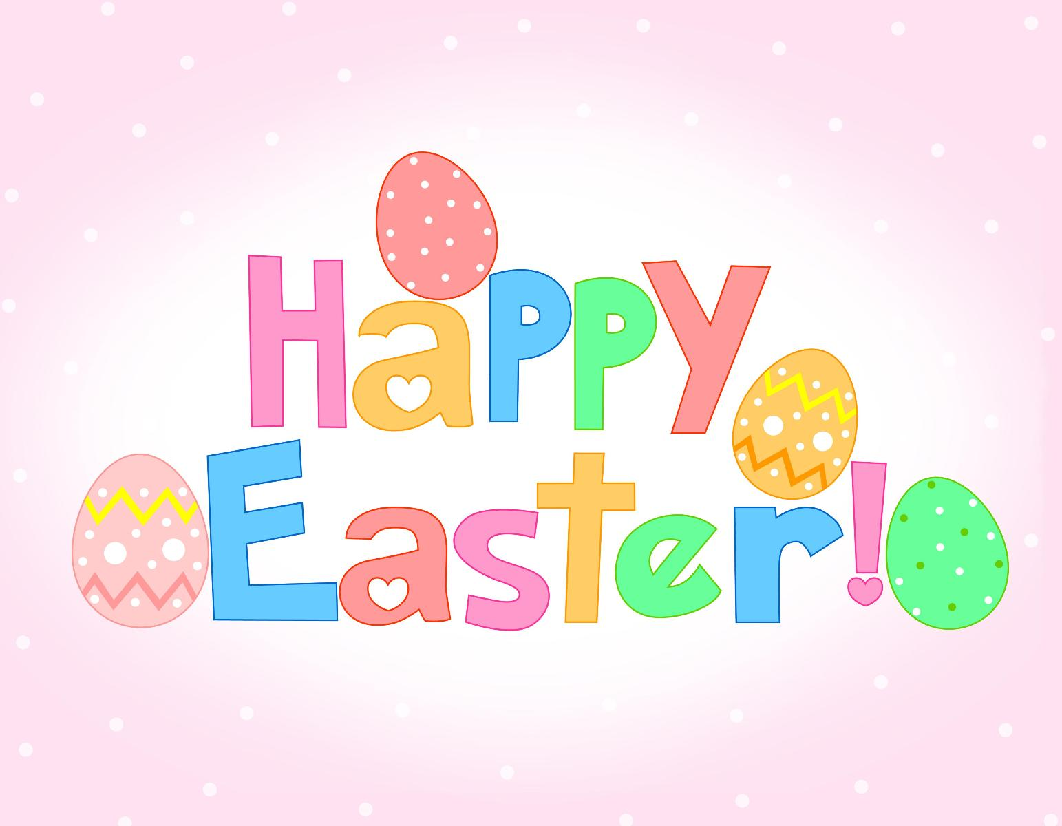 Happy Easter Images 2018 Easter Pictures Photos Happy 1543x1200
