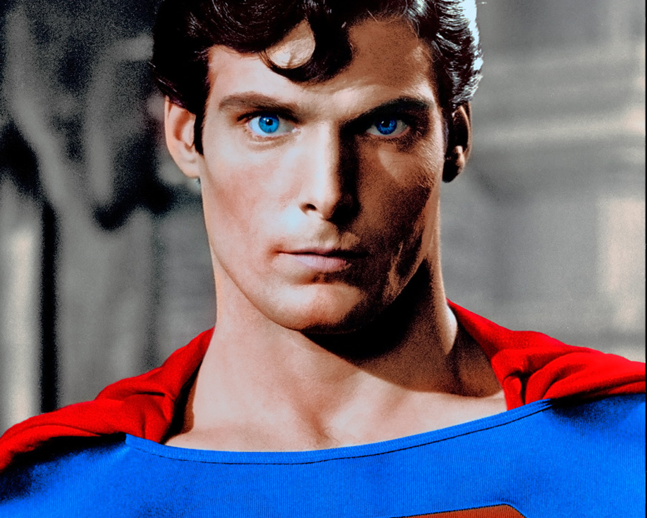 Christopher Reeve Experience Film 1280x1024