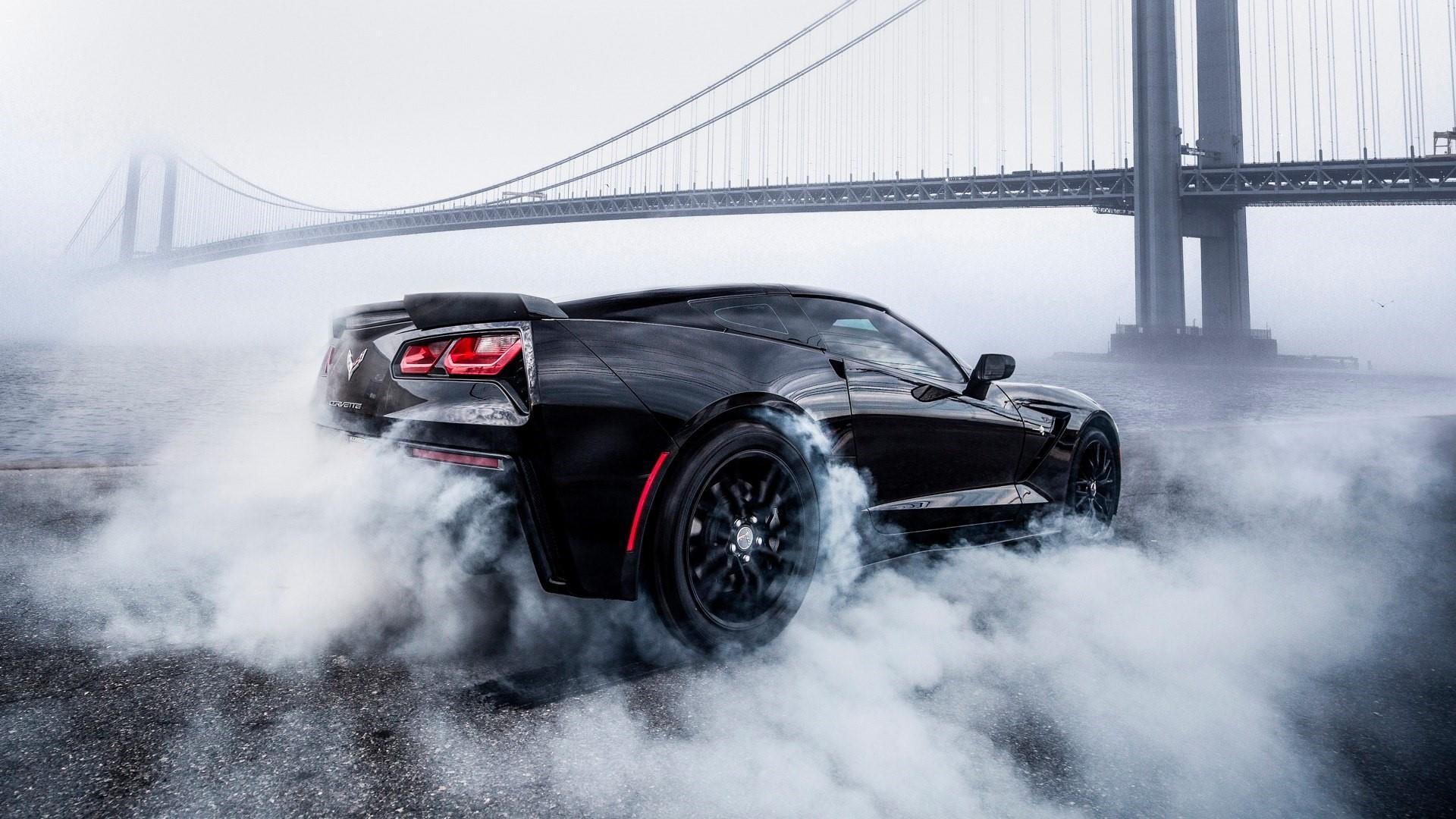 Corvette Wallpapers   Top Corvette Backgrounds   WallpaperAccess 1920x1080