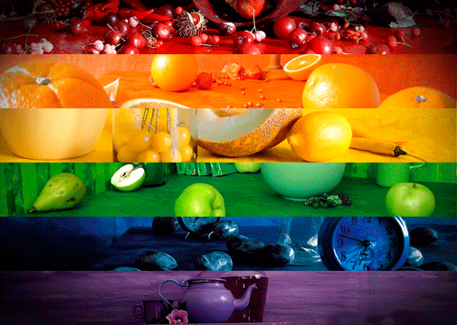 Freshen Up Your Desktop with this Fresh Fruit Wallpapers 505x360
