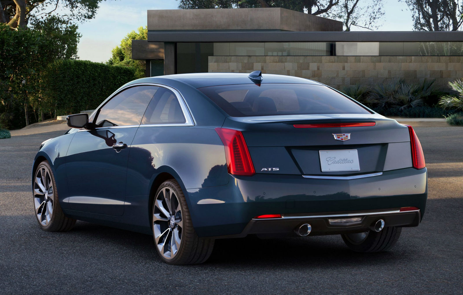 cadillac ats wallpaper wallpapersafari. Black Bedroom Furniture Sets. Home Design Ideas